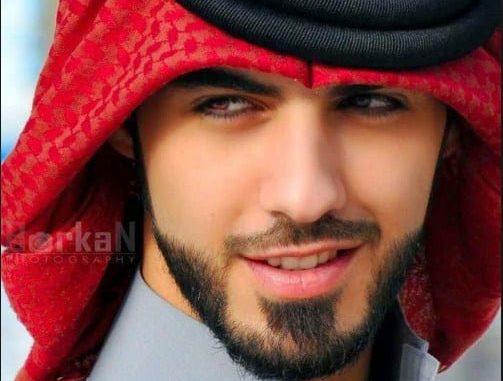 Sheik árabe