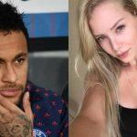 Najila parte para o ataque, sexo oral com Neymar é exposto e vídeo vem à tona