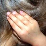 Padrasto estupra menina de 4 anos e diz que a culpa é dela