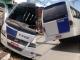 Micro-ônibus de Lauro de Freitas