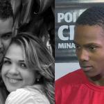 Casal de amantes é preso suspeito de mandar matar marido por R$ 50