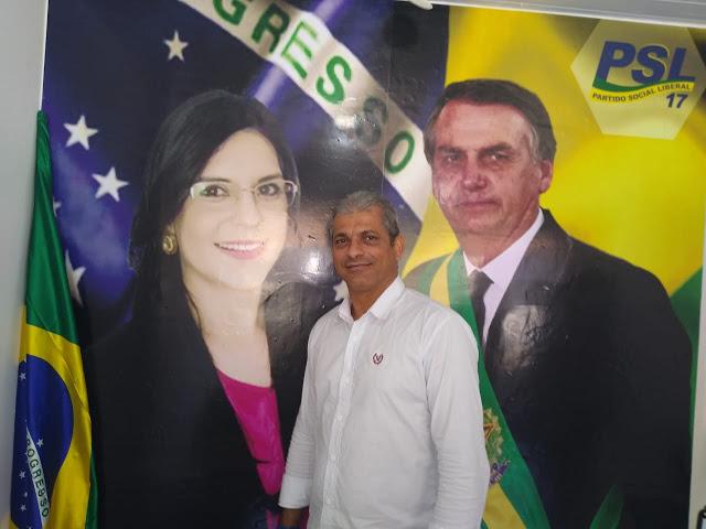 PSL de Bolsonaro