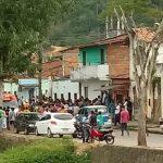 Criança e adolescente são assassinadas a tiros na Bahia