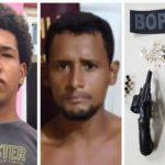 Assassinos de criança e adolescente são mortos em confronto com Bope na Itinga