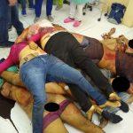 Oito suspeitos de assassinar PM são mortos em confronto com a polícia na Paraíba