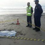 Corpo de recém-nascida é encontrado em praia do Vale do Itajaí