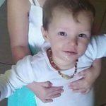 Menino de 1 ano tem intestino rasgado após forte soco do padrasto