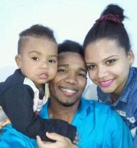 Família baiana é encontrada morta