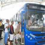 Passagem de ônibus pode subir para R$ 4,12 em Salvador e regiões