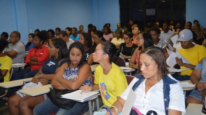cursos gratuitos em Lauro de Freitas e Salvador