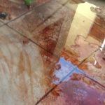 Filho é suspeito de assassinar pai e mãe a golpes de facão em Arembepe