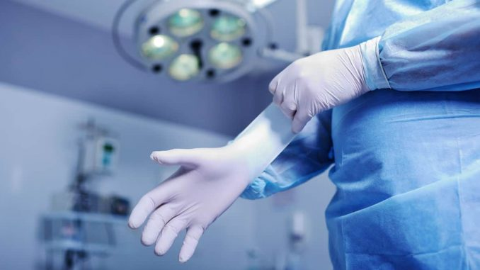 Médico cirurgião