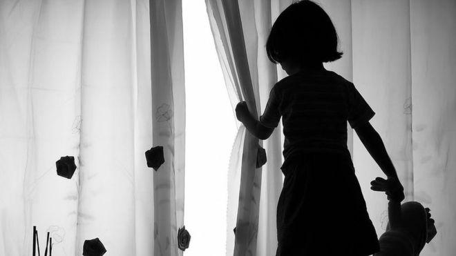 Criança de 10 anos estuprada