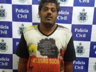 Homem é preso suspeito de estuprar a filha
