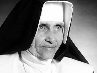 oração a Irmã Dulce