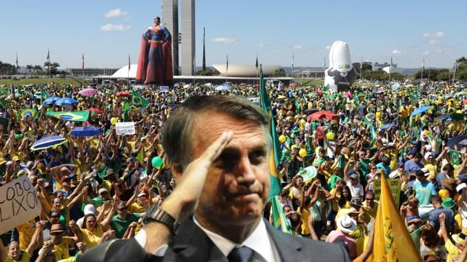 Bolsonaro deve criar um novo partido