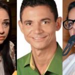 Moema lidera intenções de voto em Lauro de Freitas; diz pesquisa