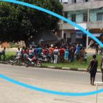 Lauro de Freitas: Homem é morto a tiros em frente a UPA de Itinga