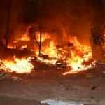 incêndio mata idoso dentro de casa no bairro da Federação, em Salvador