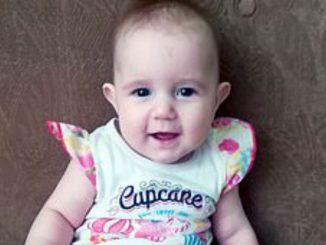 Bebê de 8 meses tem cabeça arrancada