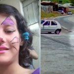 Adolescente confessa ter matado a menina Raíssa de 9 anos