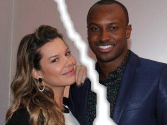 casal Thiaguinho e Fernanda Souza
