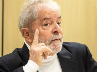 juiz mandará soltar Lula