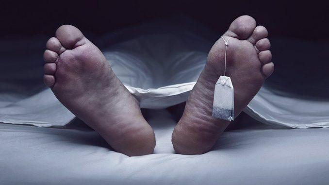 Mulher faz sexo com mais de 60 cadáveres