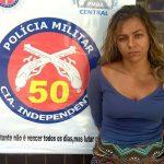 Presa universitária que atraía motoristas para aplicar golpes em Salvador