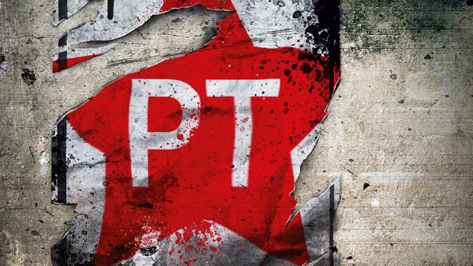 PT vai apoiar protestos violentos
