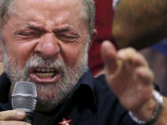 Decadência de Lula