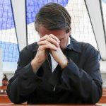 Bolsonaro decide demitir Roberto Alvim