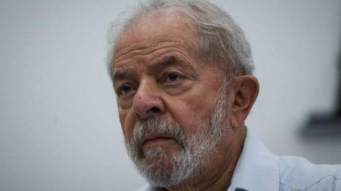 Lula sai em defesa de Bolsonaro