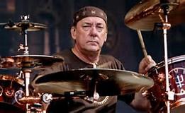 baterista do Rush