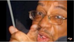 Pastor ejaculava na boca