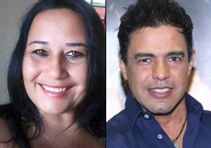 Mulher acusa Zezé di Camargo de estupro