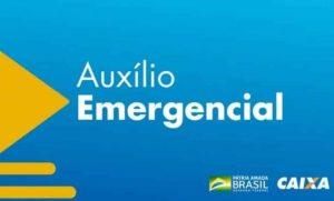 segunda parcela do Auxílio Emergencial