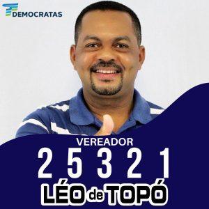 LÉO DE TOPÓ