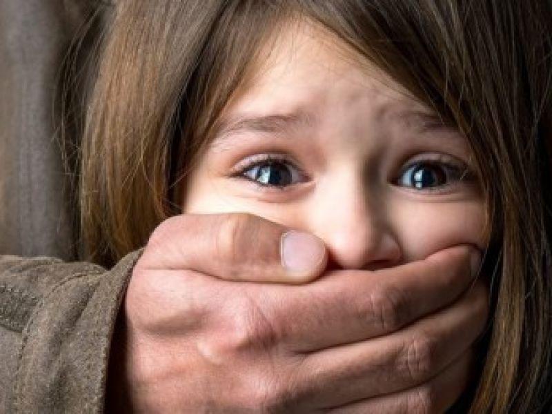 suspeito de estuprar as quatro filhas