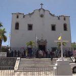 Paróquia de Santo Amaro de Ipitanga
