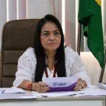 Prefeita de Lauro de Freitas