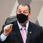 Presidente da CPI da Covid