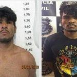 Serial killer baiano