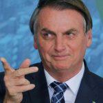 Ex-BBB critica Bolsonaro