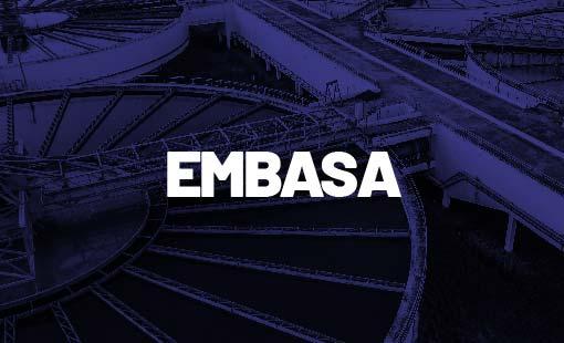 Concurso para Embasa