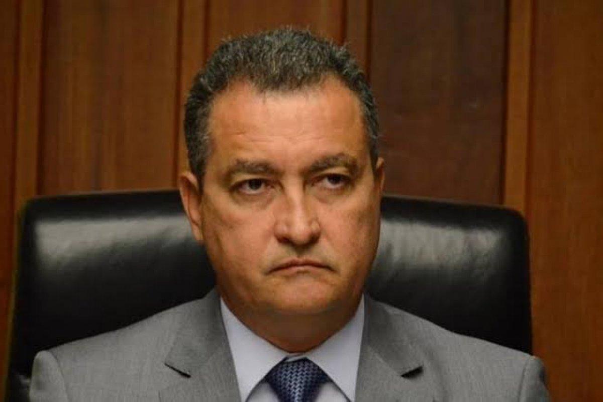 Governador da Bahia