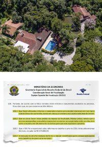 Receita acusa Lula de cometer crimes de sonegação