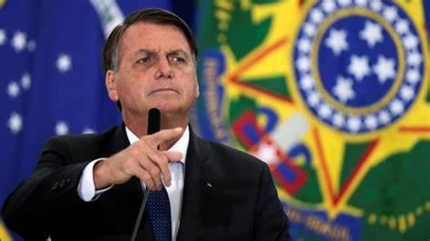 Bolsonaro divulga Declaração à Nação