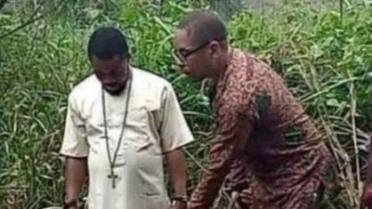 Pastor é obrigado a se casar com cadáver
