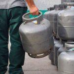 Auxílio gás